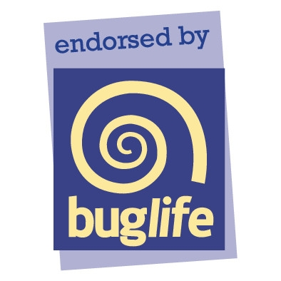 Endorsed by Buglife