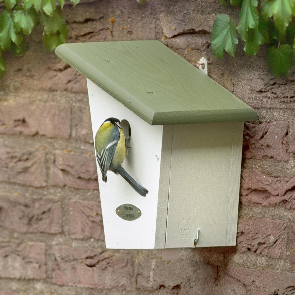 Lausanne 32mm Nest Box