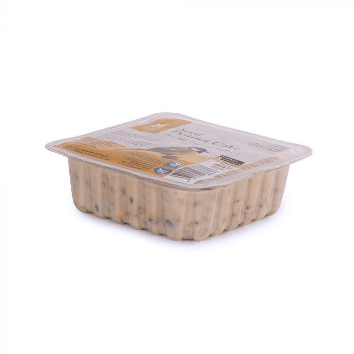 National Trust Seed 300g Peanut Cake