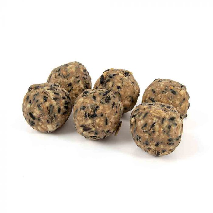 National Trust Ultimate Fat Balls Tub of 30