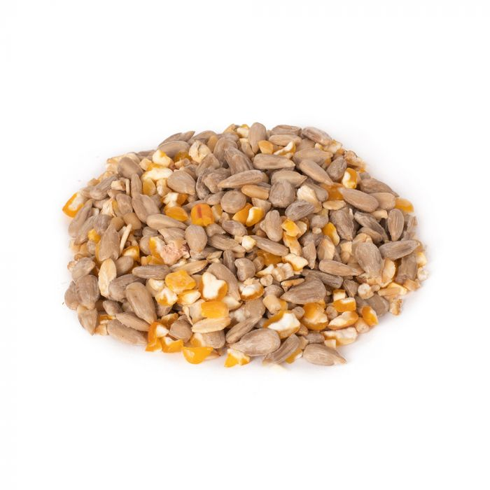 Green+ No Mess Seed Mix 2.5 kg