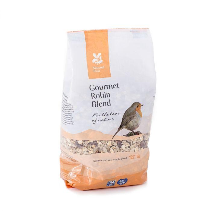 National Trust Gourmet Robin Blend
