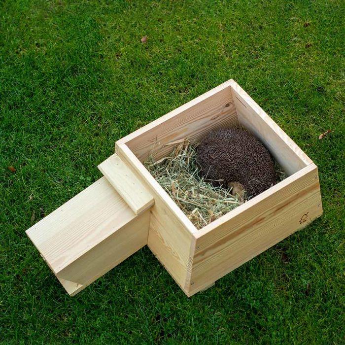 Hedgehog bedding