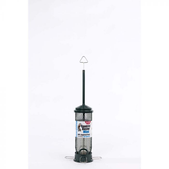 Squirrel Buster Mini Seed Feeder