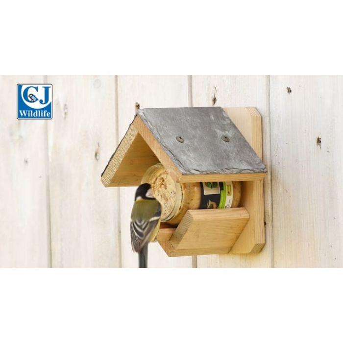 Hi-Energy Peanut Butter for Birds