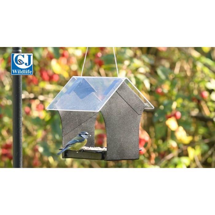 Hi-Energy No Mess Bird Seed