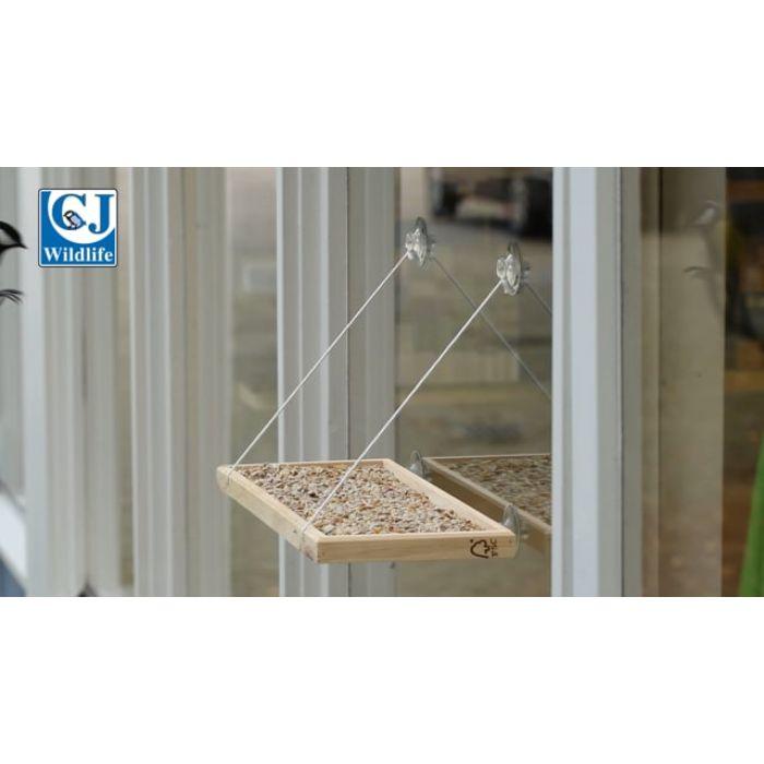 Hi-Energy Supreme Bird Seed Mix