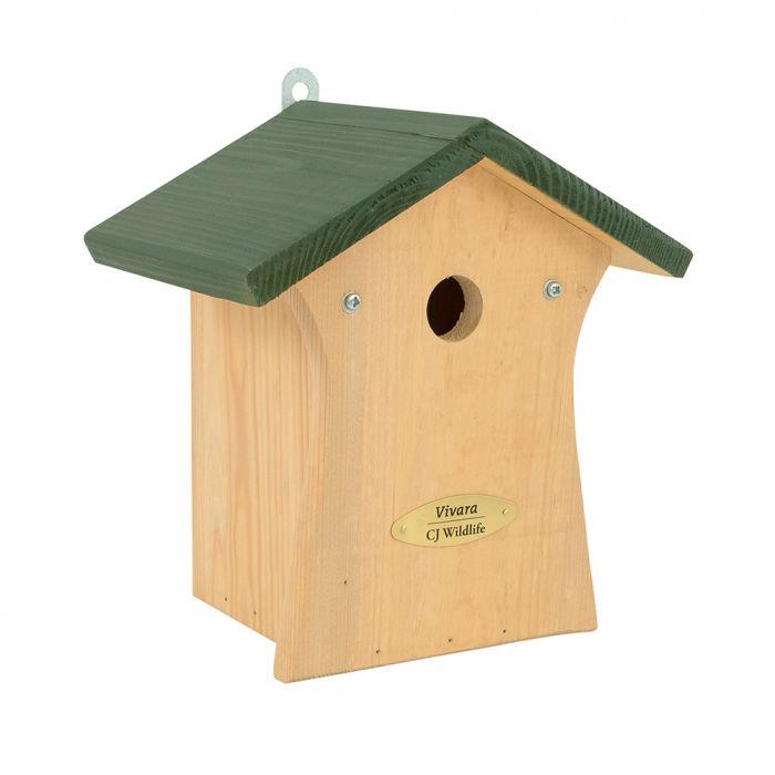 Bonaire 28mm Nest Box