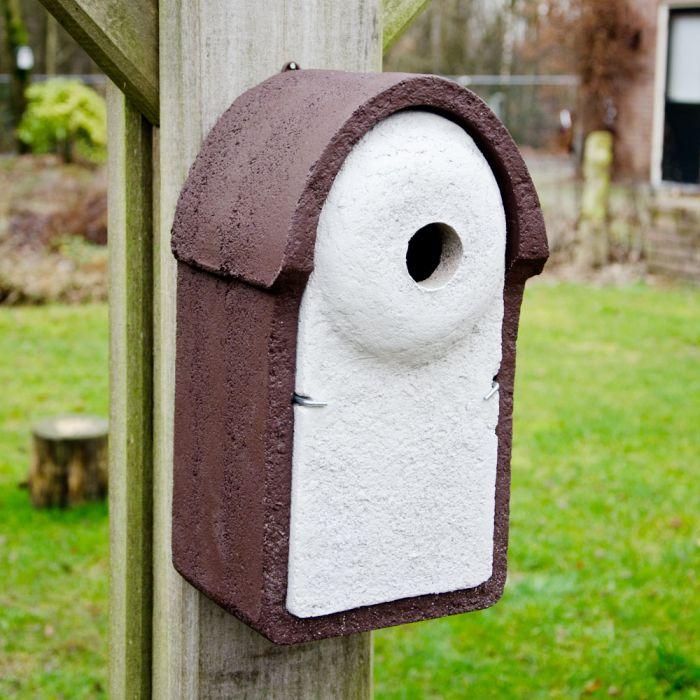 WoodStone® Starling Nest Box