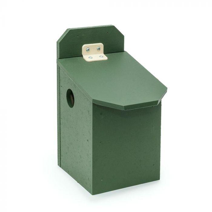 Eco-Plate House Sparrow Multi Box - Left