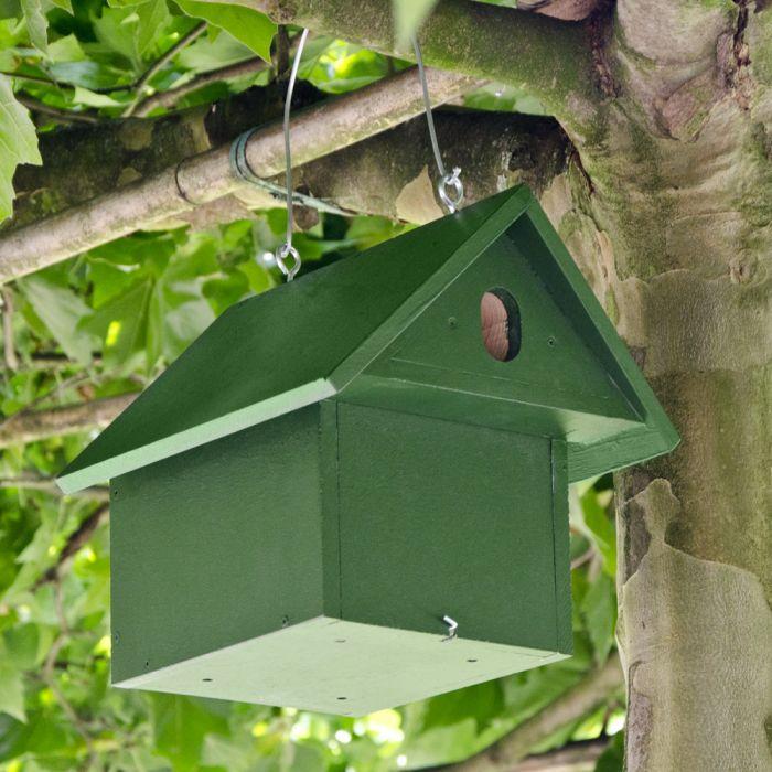 Eco-Plate 32mm Nest Box