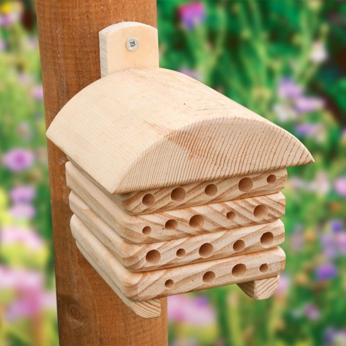 Bumble' Mini Insect House