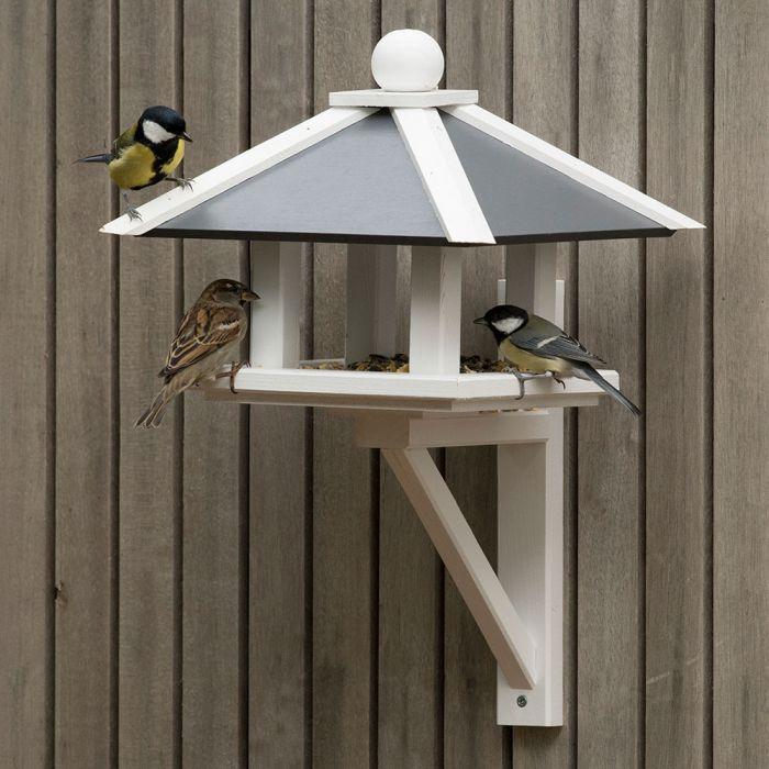 Greenwich Bird Table