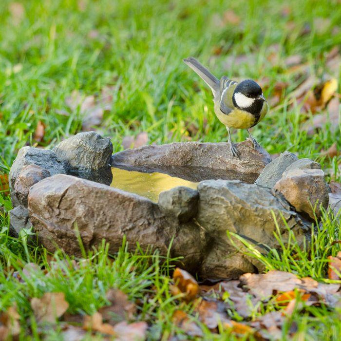 Maggiore Bird Bath