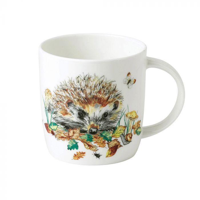 Roy Kirkham Hedgehog Mug