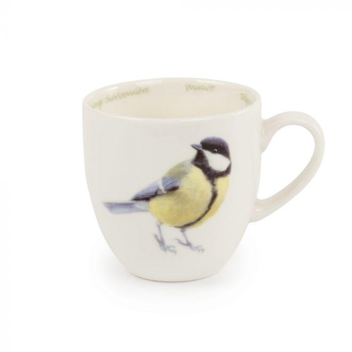 Great Tit Mug