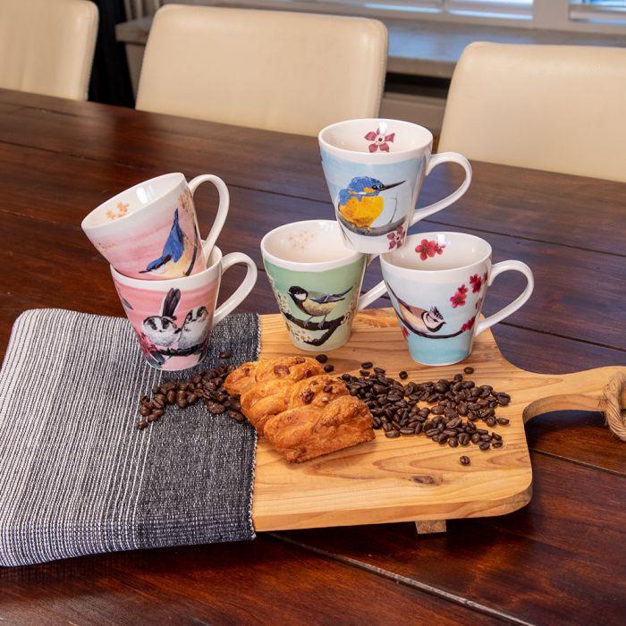 Myrte Mug Set