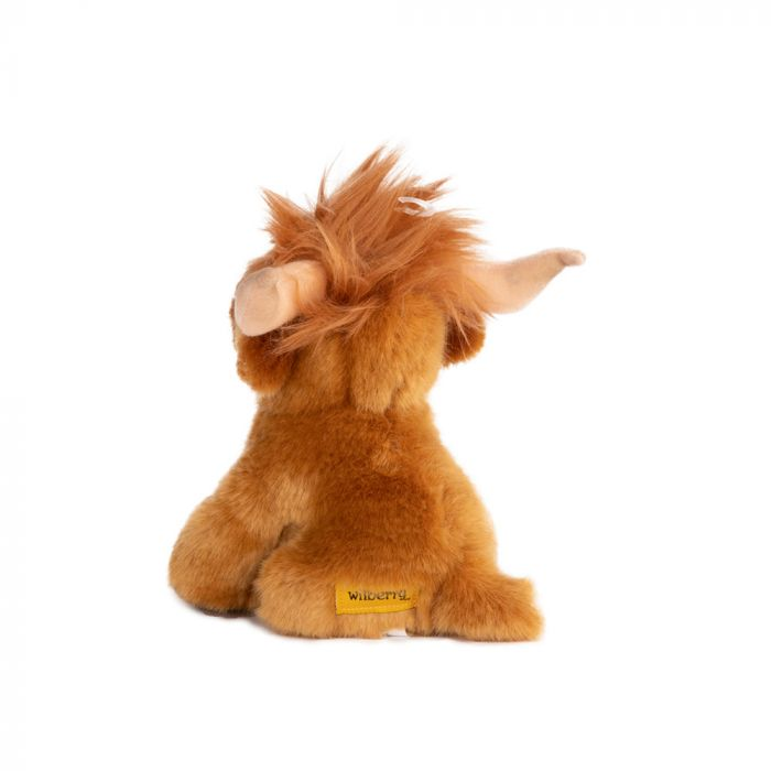Wilberry Cow Soft Toy