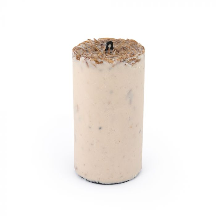 Peanut Cake Tube with Mealworms -1 Litre