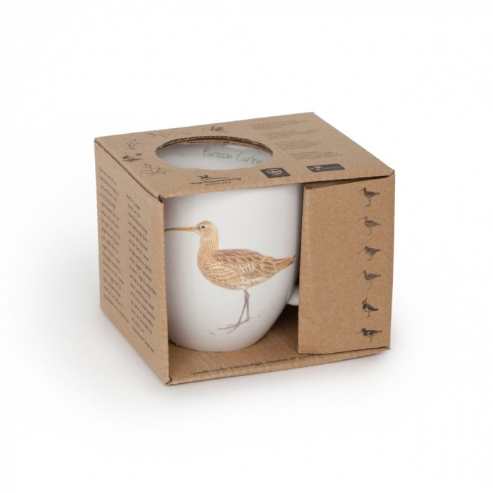Curlew Mug
