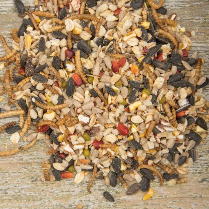 Vitality Bird Seed Mix