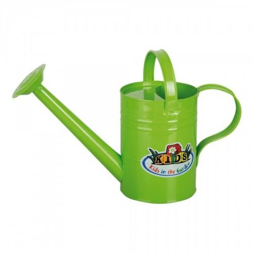 Child's Green Watering Can