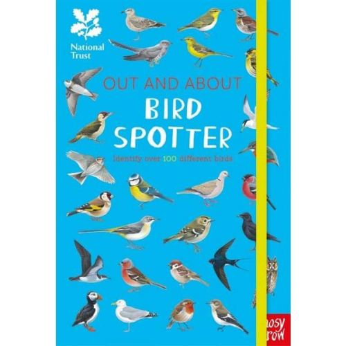 National Trust Out and about Bird Spotter