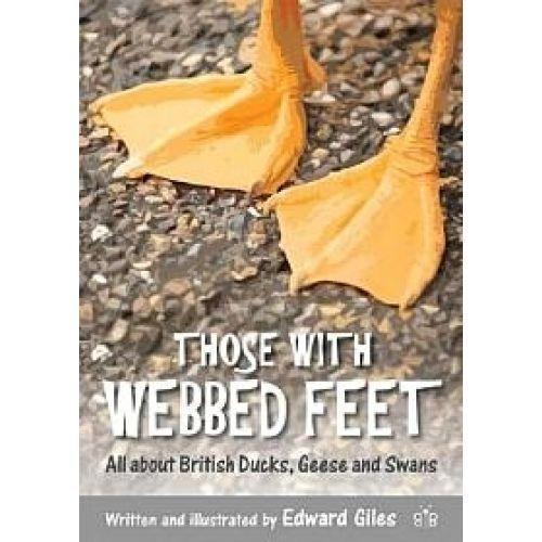 Those with Webbed Feet