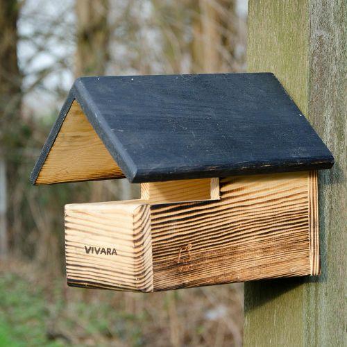 Lancaster Open Nest Box