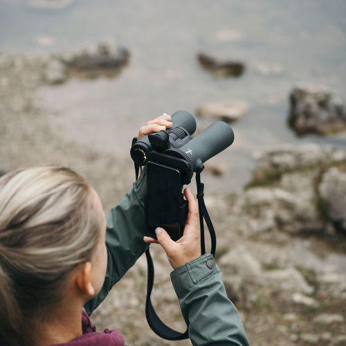 Binoculars Swarovski Pure 10x42