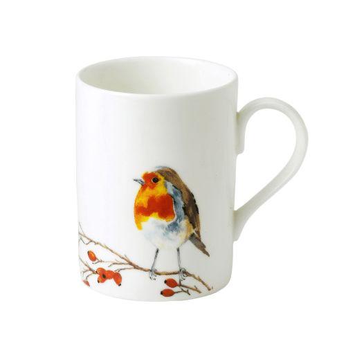 Roy Kirkham Robin Mug