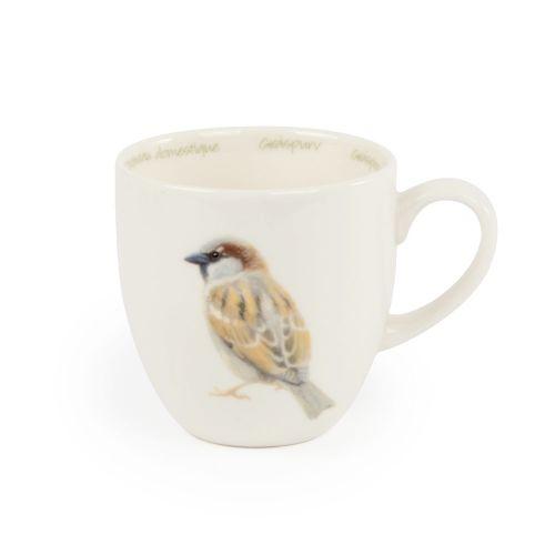 House Sparrow Mug