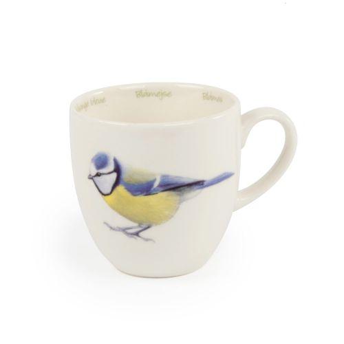 Blue Tit Mug